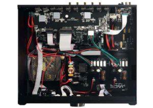 AV-процессор-3