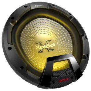 Авто аудиосистемы-1