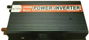 Автомобильный инвертор 3000w-1