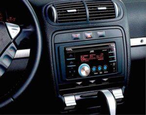 Автомобильные аудиосистемы-1
