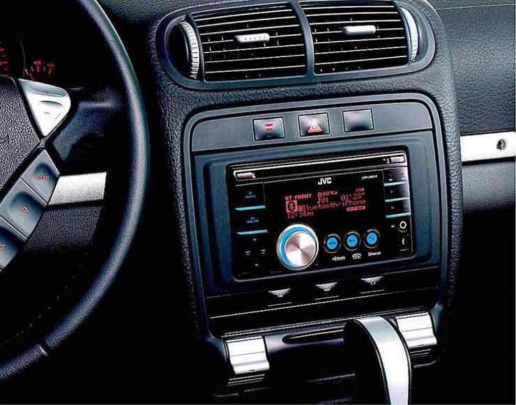 Автомобильные аудиосистемы