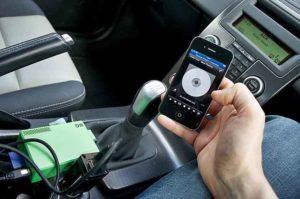 Автомобильные аудиосистемы-4