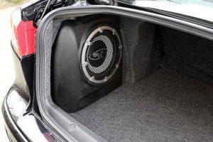 Автомобильные аудиосистемы-5