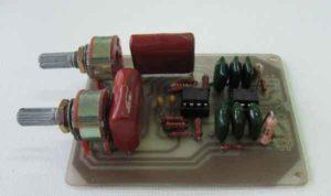 Автомобильный усилитель звука-6