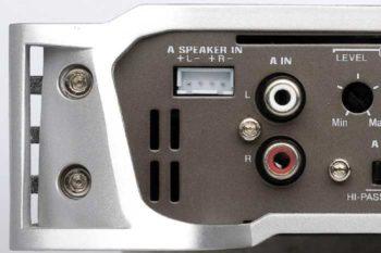 Автоусилитель-3