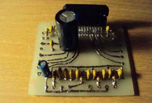 Усилитель звука для колонок в авто-5