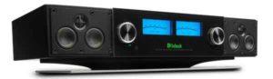 Беспроводная акустическая система-2