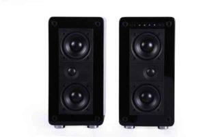 акустические колонки FS-252