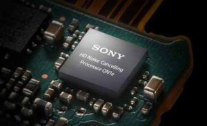 Bluetooth наушники Sony-2