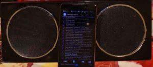 Bluetooth акустика-16