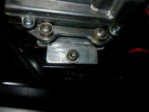 BMW K1600GT-4