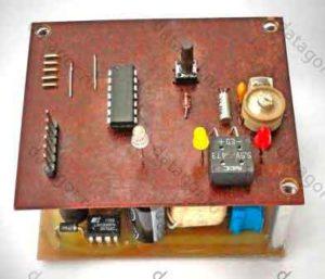 Бойлер для нагрева воды электрический-8