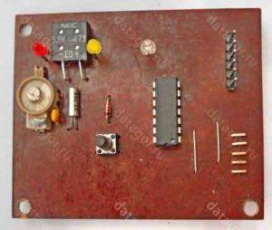 Бойлер для нагрева воды электрический-9