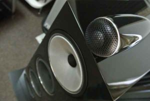 Bowers Wilkins 702 S2-1