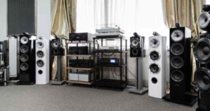 Bowers Wilkins 702 S2-11