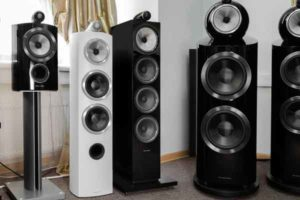 Bowers Wilkins 702 S2-2