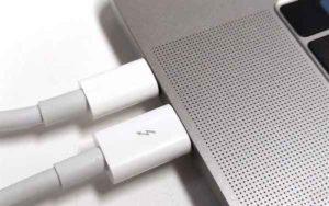 проверка USB4