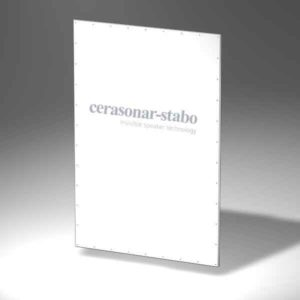 Невидимая акустика Cerasonar-1
