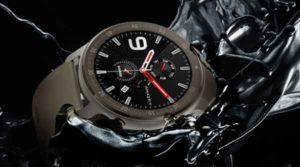 Часы Амазфит-1