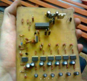 Частотный преобразователь своими руками-5