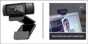 Веб-камера HD Stream
