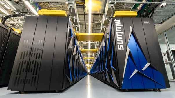Что такое суперкомпьютеры