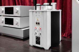 Диагностика усилителей мощности T+A M 40 HV-10