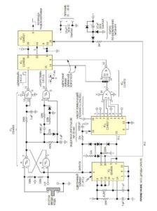 Электронно кодовые замки-2