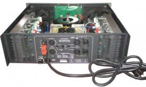Усилитель мощности Eurosound XZ-800-2