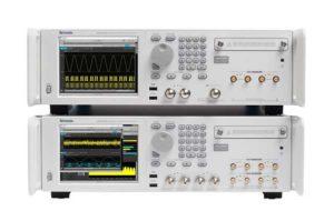 Частотный генератор-1