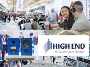 HIGH END SHOW 2019-2