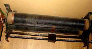 Фирменный усилитель Холтона-6