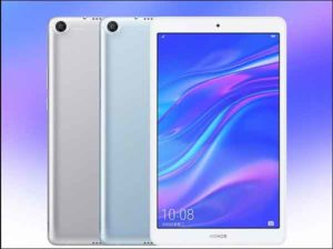 Honor Tab 5-1