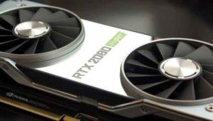 RTX 2080 super
