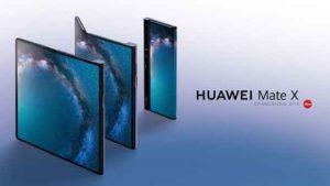 Huawei Mate X-2