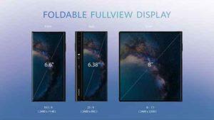 Huawei Mate X-3