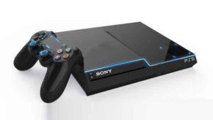 Игровая консоль PlayStation-01