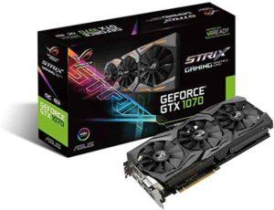 ASUS GeForce GTX 1070-5
