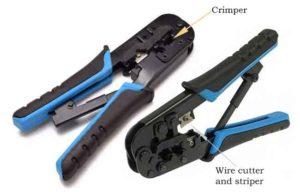 Инструменты для обжима-2