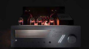 Интегральный ламповый усилитель-3