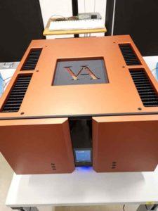 усилитель Vitus Audio SIA-030