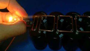 Сборка суперконденсатора-2