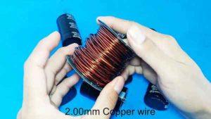 Ионистор вместо аккумулятора-3