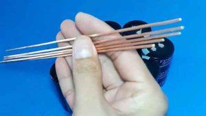 Ионистор вместо аккумулятора-5