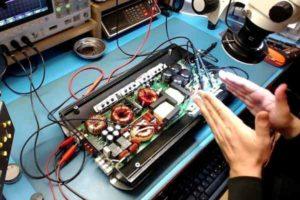 Purifi Audio уменьшает искажения
