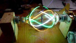 Использование светодиода-02