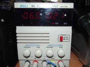 Источник тока-2