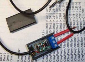 Измеритель емкости конденсаторов своими руками-1