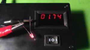 измерительный прибор-14