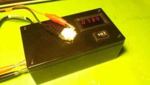 измерительный прибор-16